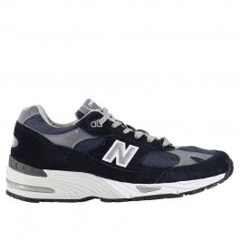 Scarpe stringate New Balance M991NV