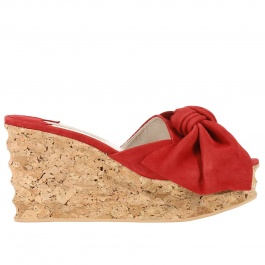 Wedge shoes Paloma Barcelò ITCK