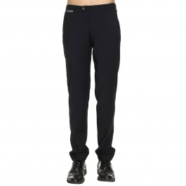 Trousers Eleventy PA0121PAN23014