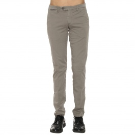 Trousers Eleventy PA0114PAN23012