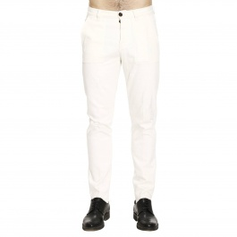 Trousers Eleventy PA0136PAN23005
