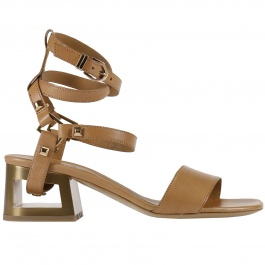 Heeled sandals Vic Matiè 5158