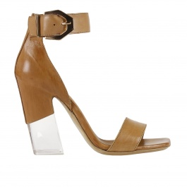 Heeled sandals Vic Matiè 5600