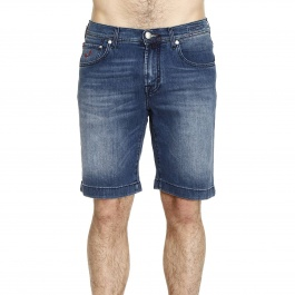 Bermuda shorts Jacob Cohen J6636 FLAG COMF 06152