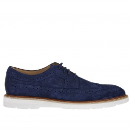 Chaussures derby Tods XXM31A00C10 RE0