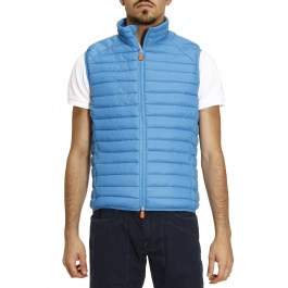 Gilet Save The Duck D8241MGIGA4