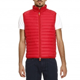 Suit vest Save The Duck D8241MGIGA4