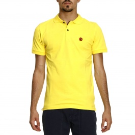 T-Shirt SAVE THE DUCK DR050MPOLO4