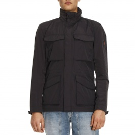 Jacket Save The Duck D3514MNYCO4