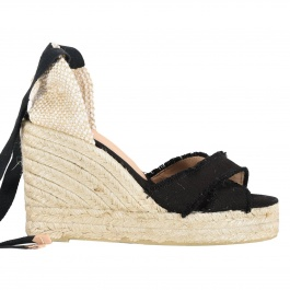 Wedge shoes Castaner bluma