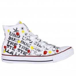 Baskets Converse Limited Edition 156921C