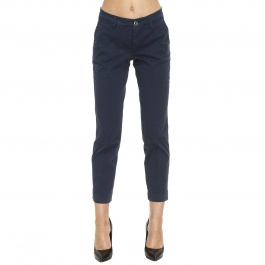 Trousers Re-ash P366 2186