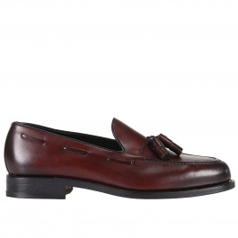 Loafers Berwick 8491