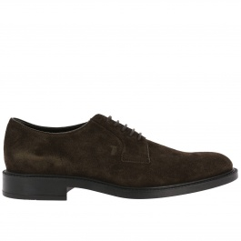 Chaussures derby Tods XXM45A0H370 RE0
