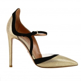 High heel shoes Elisabetta Franchi SA71L 77E2