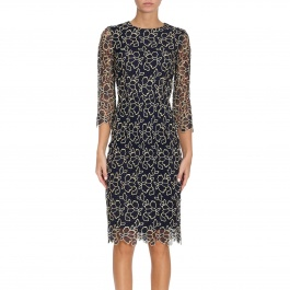 Dress Ermanno Ermanno Scervino AB25-V2
