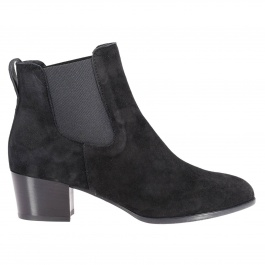 Heeled booties Hogan hxw3140w890 cr0