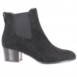 Heeled booties Hogan hxw3140v862 p0f