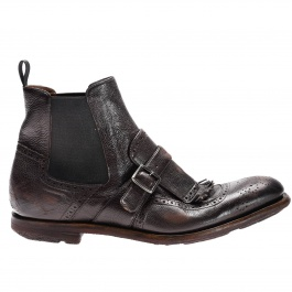 Stiefeletten CHURCH'S etg002 9pw