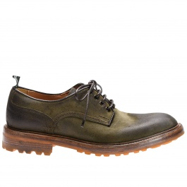 Scarpe stringate Green George 0002