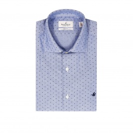 Shirt Brooksfield 202I Q112