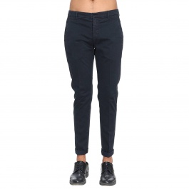Trousers Dondup UP235 FS137U PTD GAUBERT