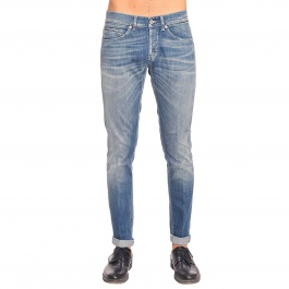 Jeans DONDUP UP232 DS107U 098G GEORGE