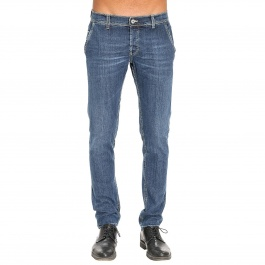 Jeans DONDUP UP439 DS050U P06G KONOR