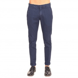 Trousers Dondup UP235 CS068U PTD GAUBERT