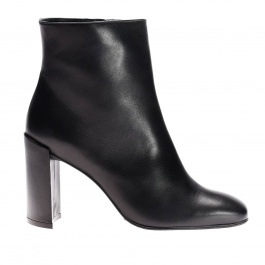 Heeled booties Stuart Weitzman vigor