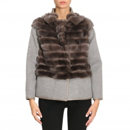 Fur coats Marester 5766ORYSU