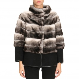 Fur coats Marester 7797 ORYJUS