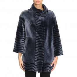 Fur coats Marester 1713 DUXIDO