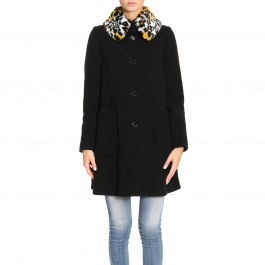 Cappotto Moschino Love