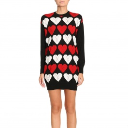 Dress Moschino Love WS47S00 X1148
