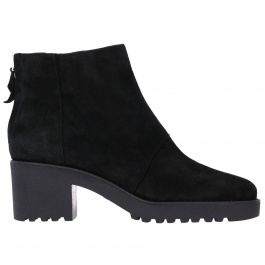 Heeled booties Hogan HXW2770Z620 CR0