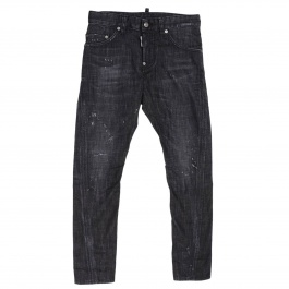 Jeans DSQUARED2 JUNIOR DQ01PU D00PJ