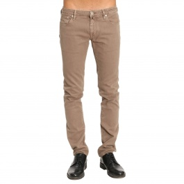Pantalon Jacob Cohen PW696 COMF-00708-V