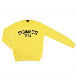 Pullover DSQUARED2 JUNIOR DQ02ER D00P6