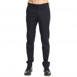 Trousers Incotex 1AG030/40514