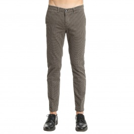Pantalon Re-ash 7567/MUCHA/BW5899