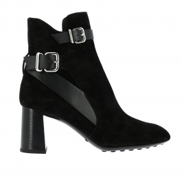 Heeled booties Tod's XXW0ZM0V700 E9Q