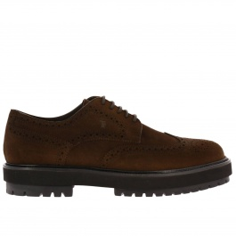 Chaussures derby Tod's XXM0ZW00C10 HSE