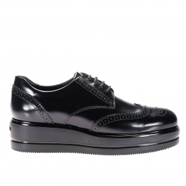 Oxford shoes Hogan