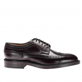 Brogue shoes Loake royal