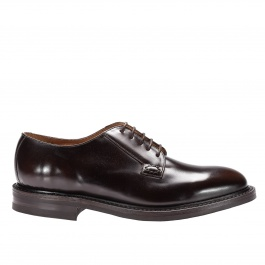 Brogue shoes Loake waverley