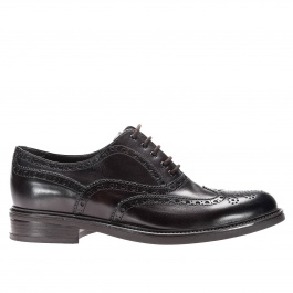 Brogue shoes Barrett 152u037