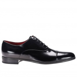 Brogue shoes Barrett 172u014