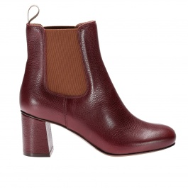 Heeled booties L'autre Chose ldf075.65wp2440