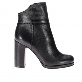 Heeled ankle boots L'autre Chose osf290.95wp2440